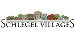 GoldCare Live at Three New Schlegel Village Sites
